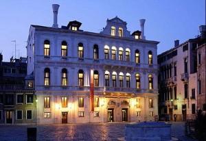 Venice boutique hotel