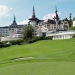 golf & city hotel