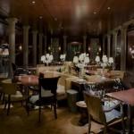 ristorante Venice starck